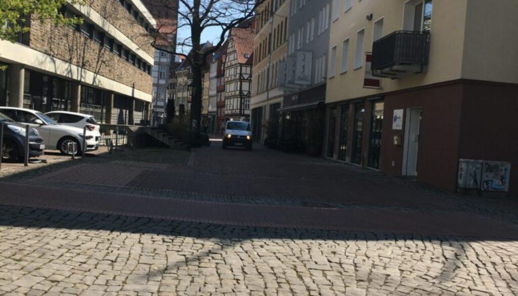 Hanover_ Niemcy