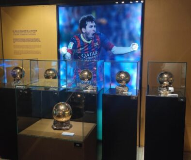 barcelona _museum